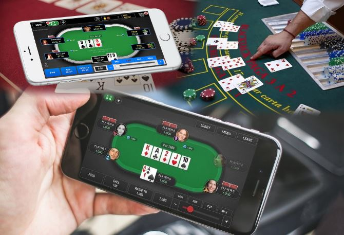 The Way To Win Texas Hold'em Home Games