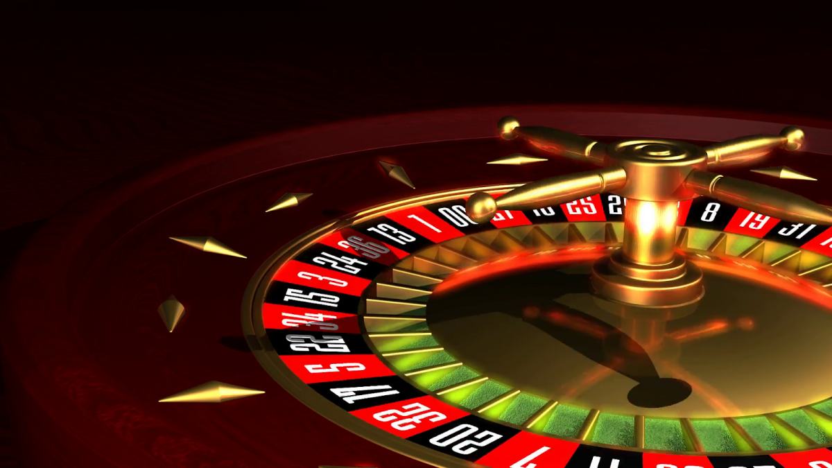 Play At Lightning Speed With World's Fastest Roulette Game