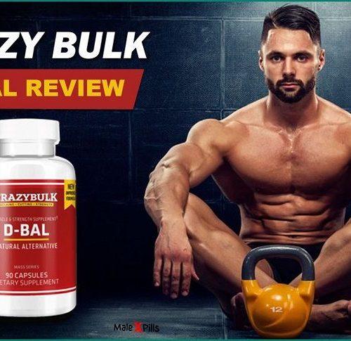 Dianabol Tablets (TOP DBOL BRANDS) - Build Great Mass