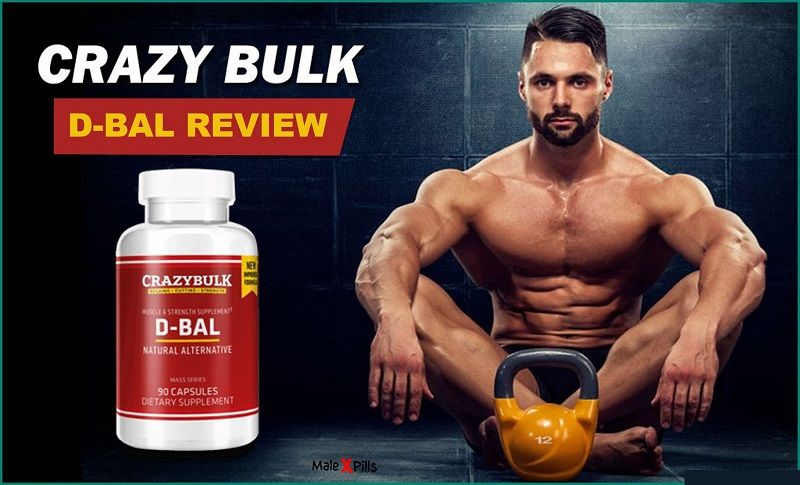 Dianabol Tablets (TOP DBOL BRANDS) – Build Great Mass