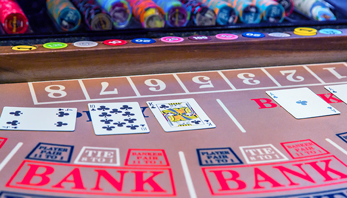 Which Casino Games Have to Better Odds Of Winning
