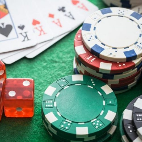 The Technique To Win In Online Poker - Gambling