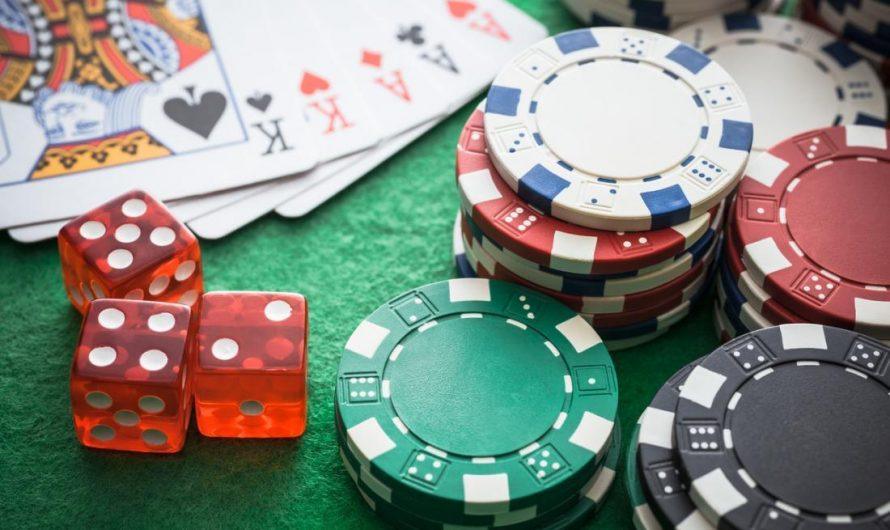 The Technique To Win In Online Poker – Gambling