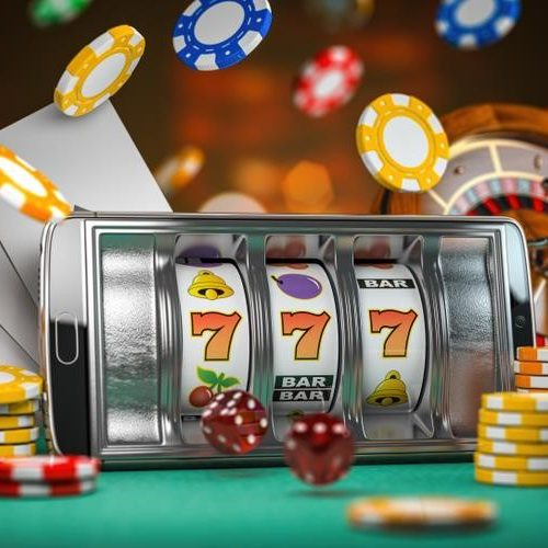 Risk To Be An Online Casino VIP - Gambling
