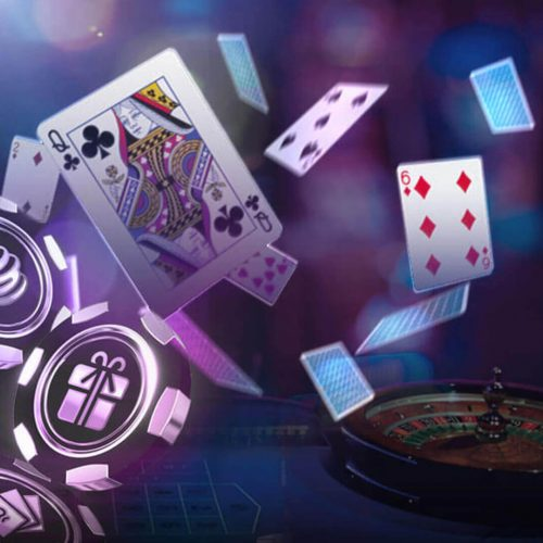 The Difference Between Widespread Worldwide Online Casinos