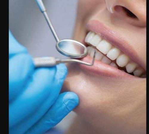 Oral Implementation Enables You To Have Smile Makeover
