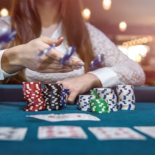 Ideal Online Blackjack Casinos - Discovering The Essential