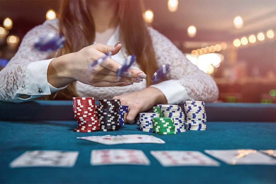Ideal Online Blackjack Casinos – Discovering The Essential