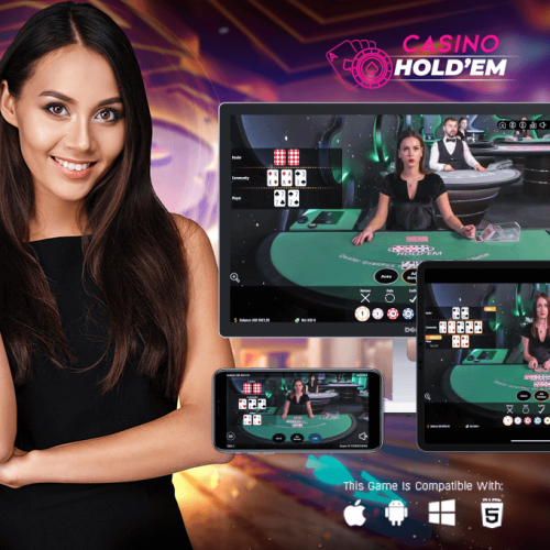 Online Gambling Games-Find The Official Site And Enjoy