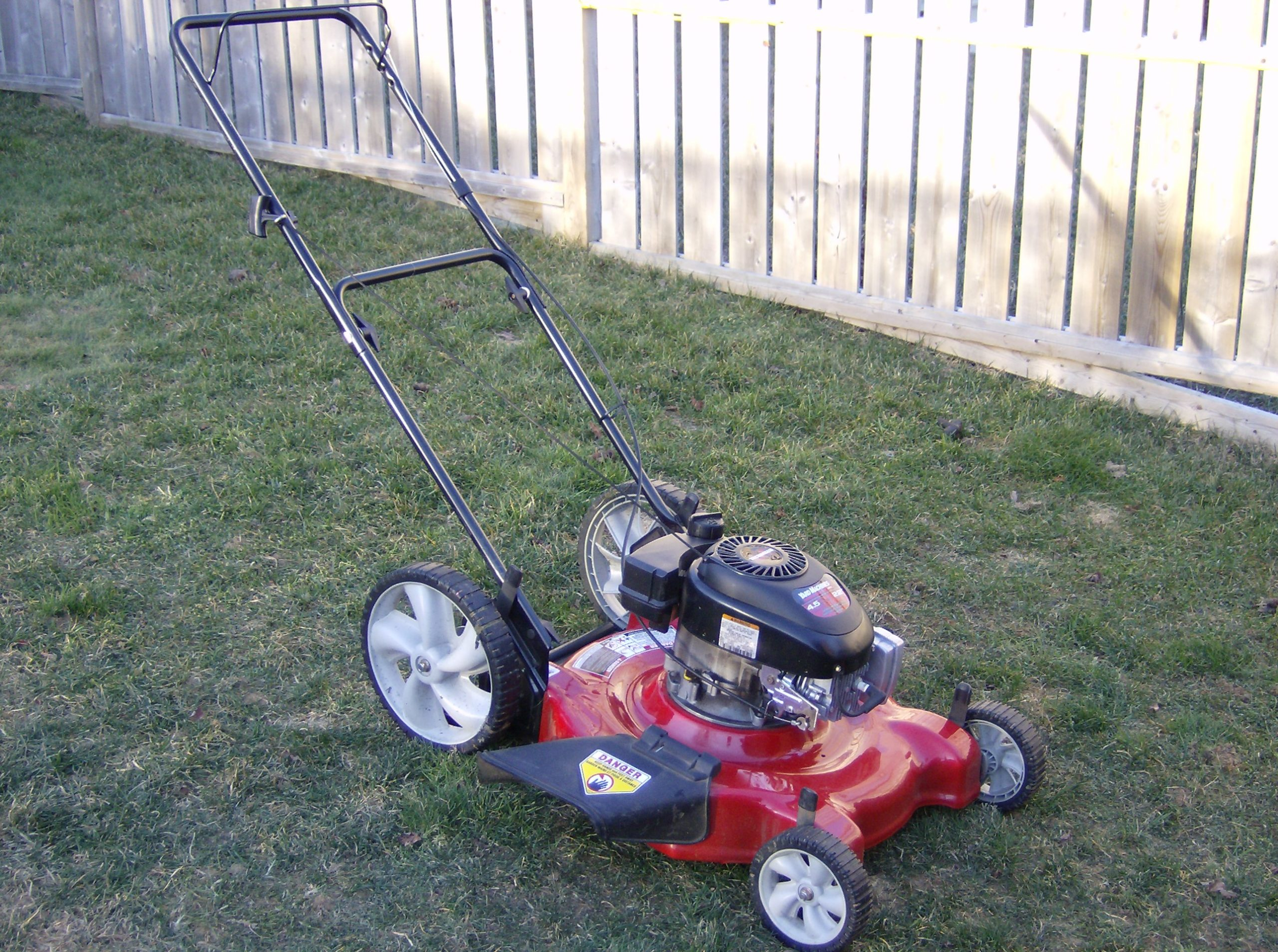 Brushcutter Manufacture Company – Agriculture