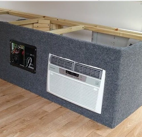 The Best Way To Power A RV Air Conditioner Using A Generator