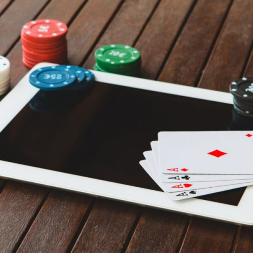 Perform Top Poker Games Online Betting