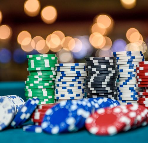 Online Sporting Activity Betting Vs. Online Casino Betting