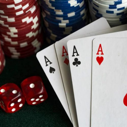 How To Dimension Your Casino Poker Wagers Effectively