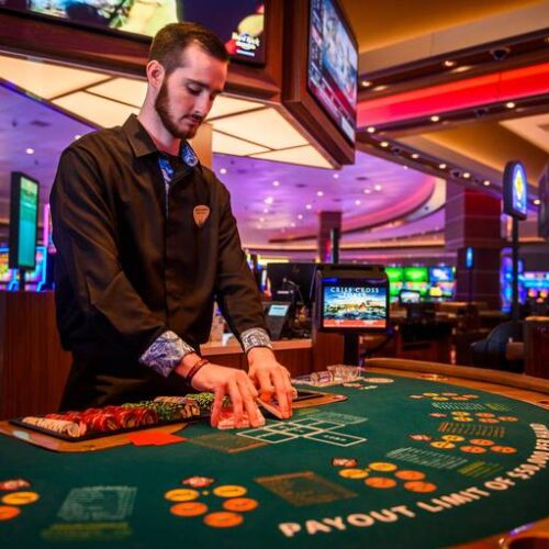 Crypto Gambling Establishment Online