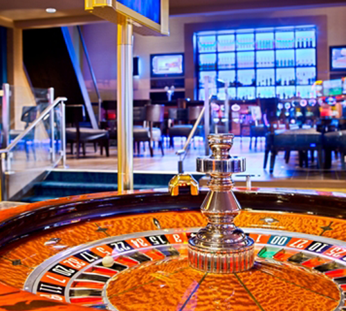 Methods To Be Blissful At Casino - Not!