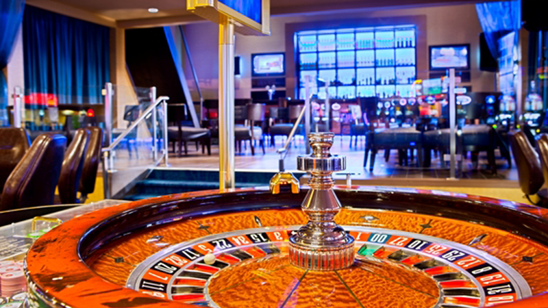 Methods To Be Blissful At Casino – Not!
