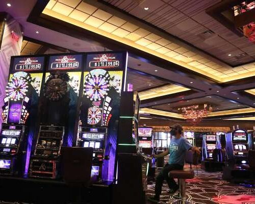 Three Sorts Of Gambling That You Will Take Advantage Of Cash