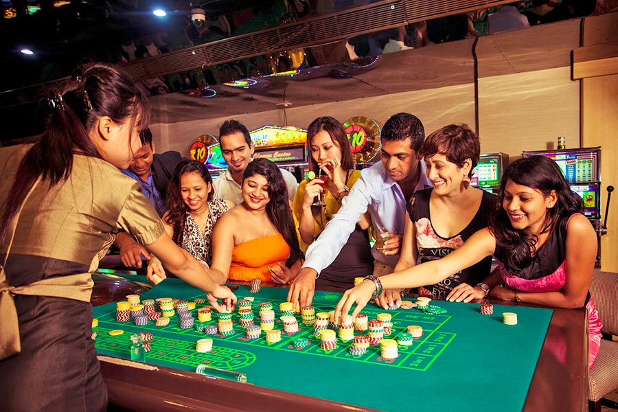 The Key For Online Gambling Revealed In Five Easy Steps