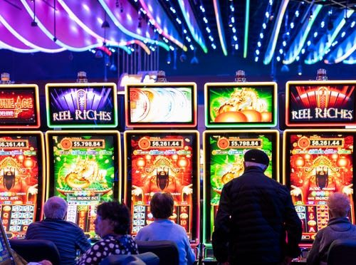 The Right Way To Make Your Product The Ferrari Of Online Casino