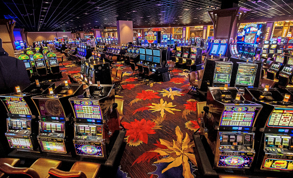 Does Casino Typically Make You Are Feeling Silly?