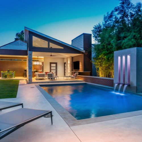 Swimming Pool Building And Construction Is Sure To Make A Impression?