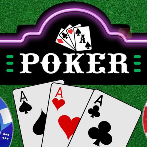 Count On Your Online Casino Abilities Yet Never Ever Quit Improving