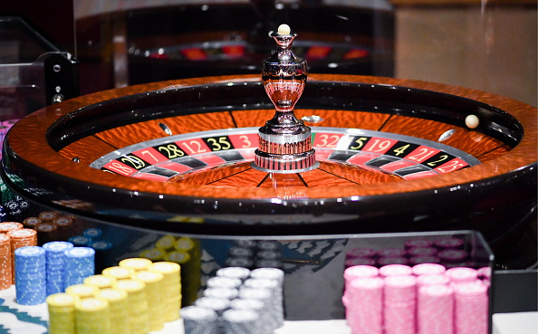 NineMethods You should use Online Casino To Change into Irresistible To Clients