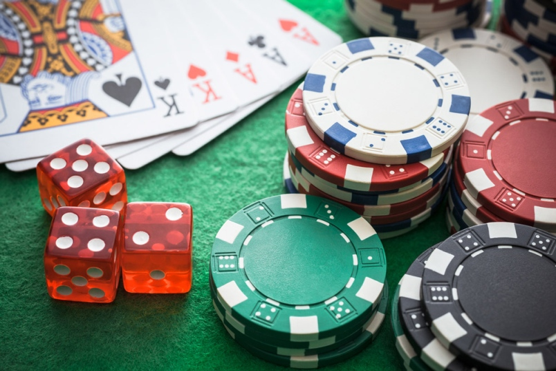 How To purchase (A) Gambling Tips On A Tight Funds