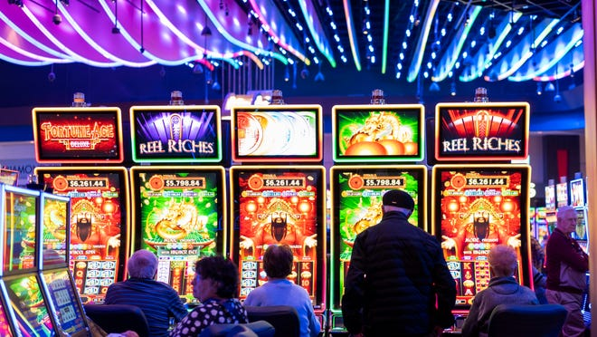 Some People Excel At Online Casino, And Some Do Not Which One Are You?