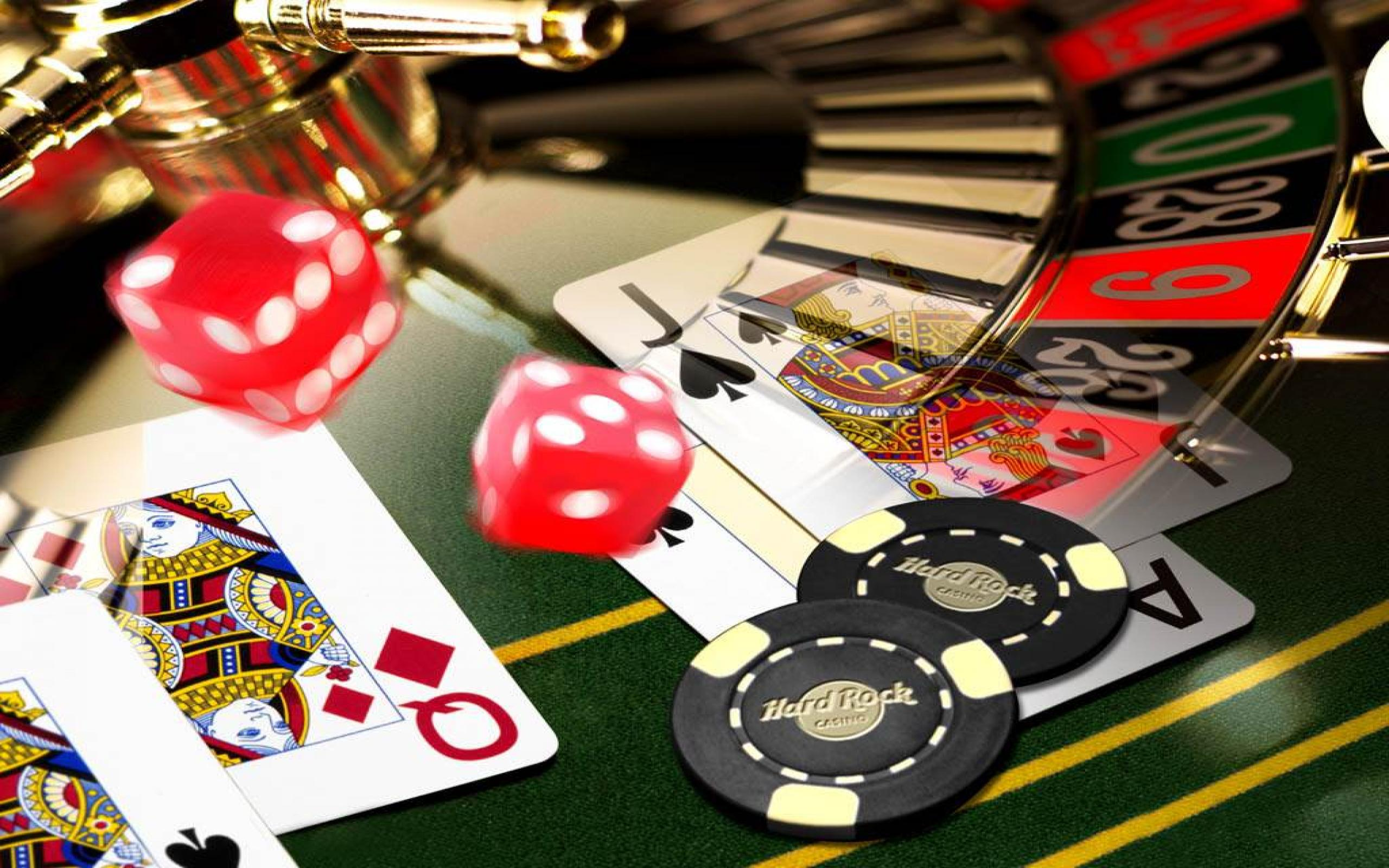 The Untold Secret To Mastering Gambling In Simply Four Days