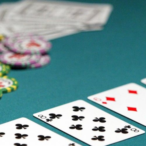 Why You Need A Gambling