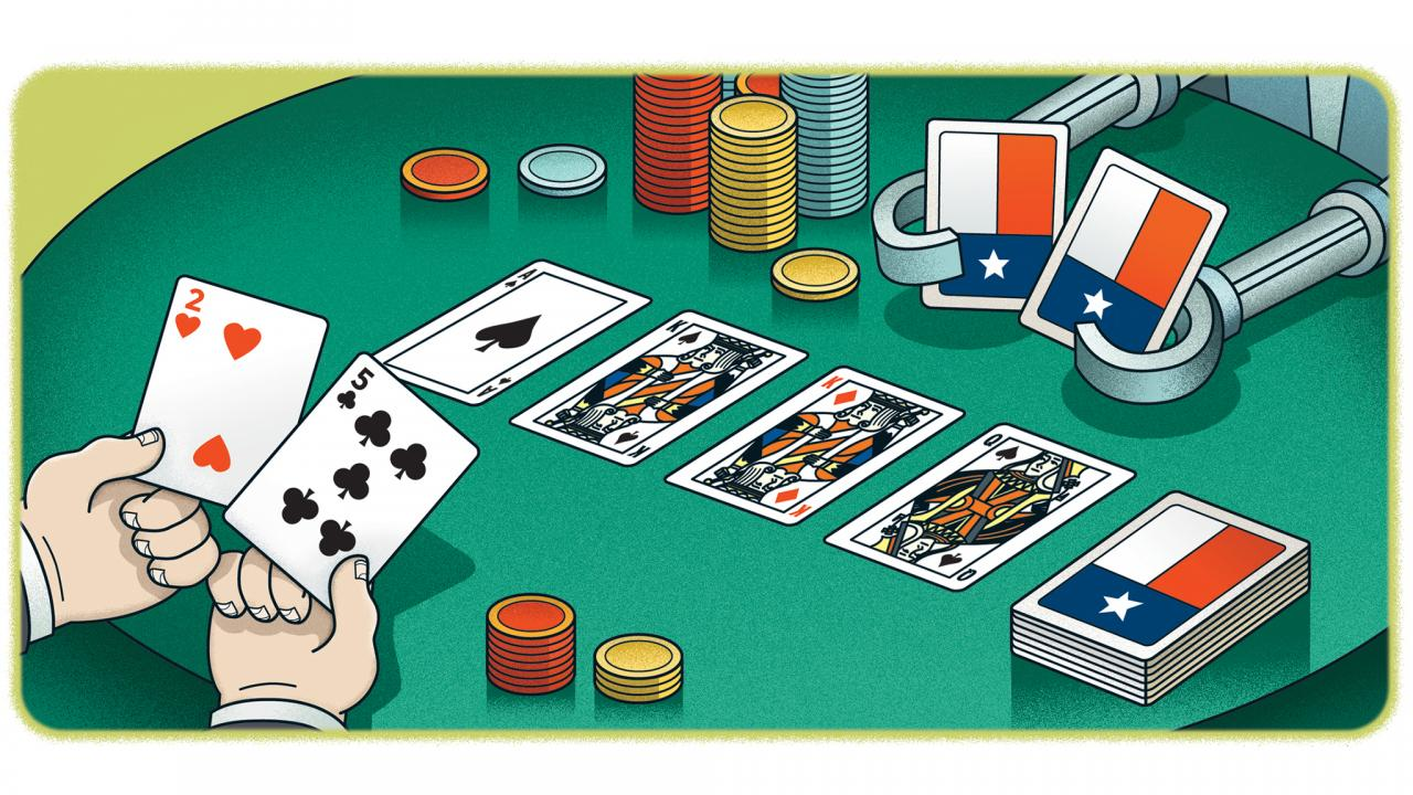Don't Be Fooled By Poker Tips