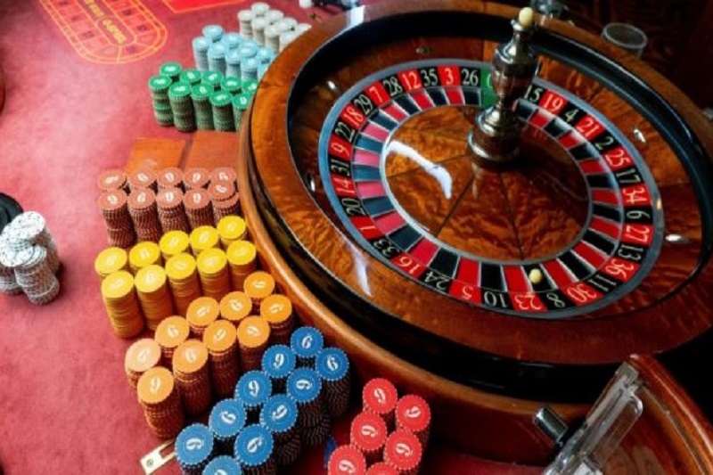 The Biggest Problem In Gambling Comes Right Down
