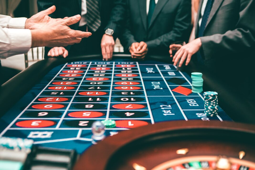 How To Turn Into Better With Gambling In 10 Minutes