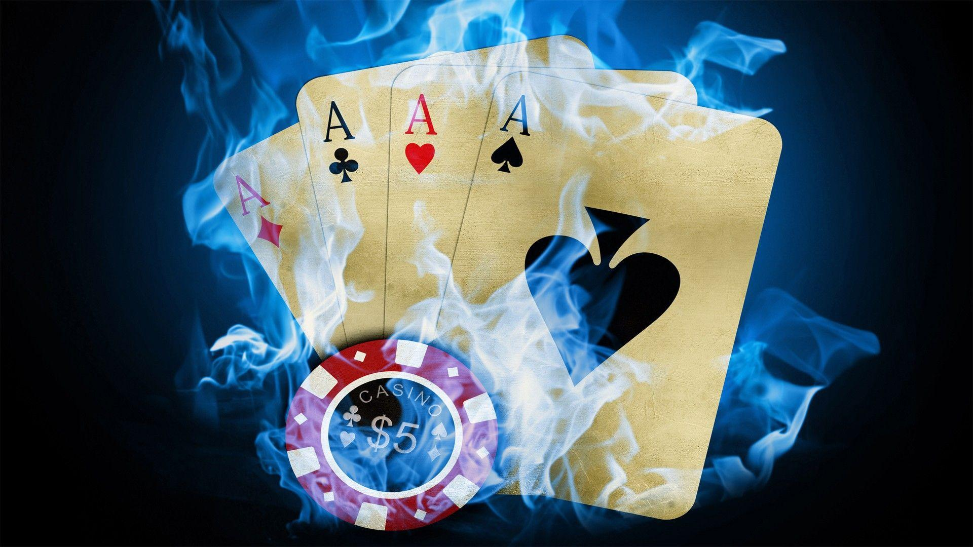 Eight Strange Facts About Casino