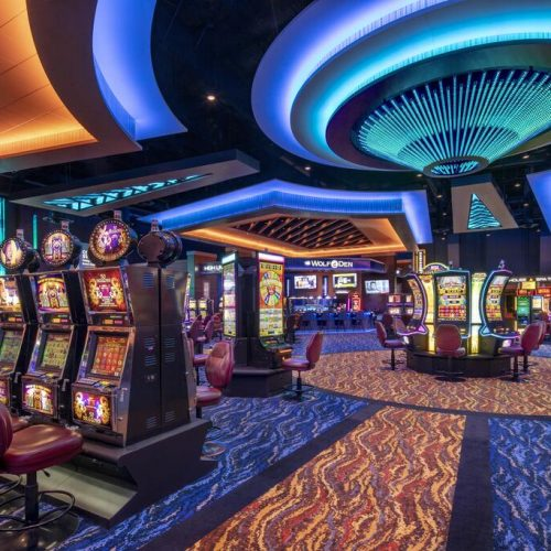Your Weakest Link: Use It To Gambling