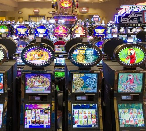 Why It is Easier To Fail With Casino Than You Would possibly Suppose