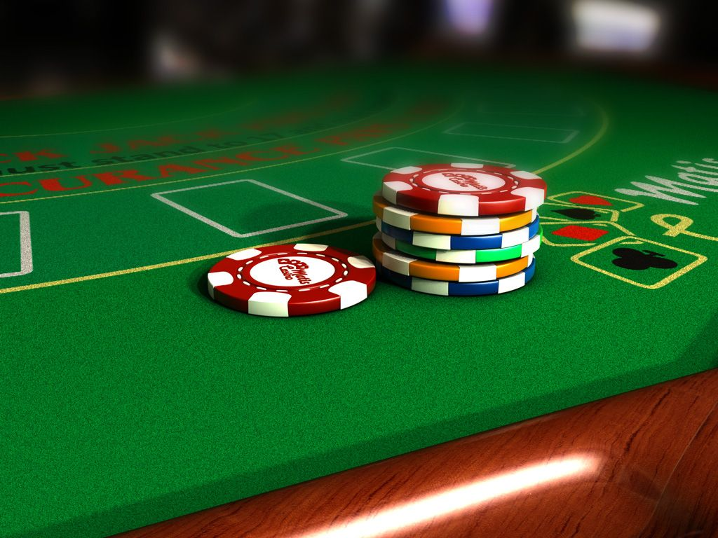 Nine Tips For Gambling You Should Utilize Today