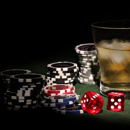 Three Extra Causes To Be Enthusiastic about Gambling