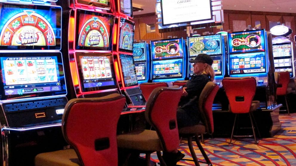 What That You Must Find Out About Casino