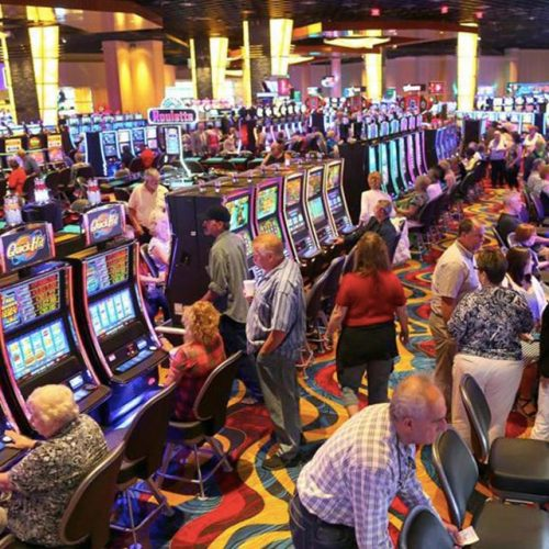 Ways To Maintain Your Gambling Rising Without Burning The Midnight Oil