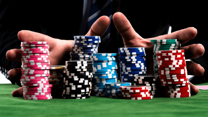 They Asked a hundred Experts About Online Casino