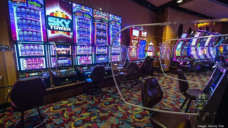 What The Specialists Aren't Saying About Gambling