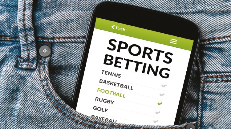 Gambling – Overview