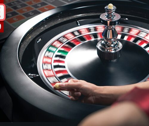 Online Casino Calm down And It's Play Time!