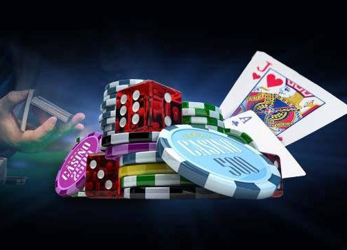 3 Steps To Casino Of Your Goals