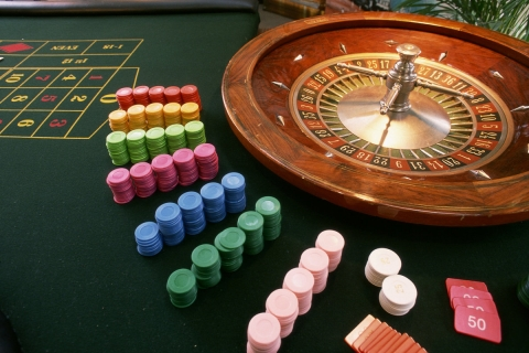 The Most Effective Examples Of Gambling