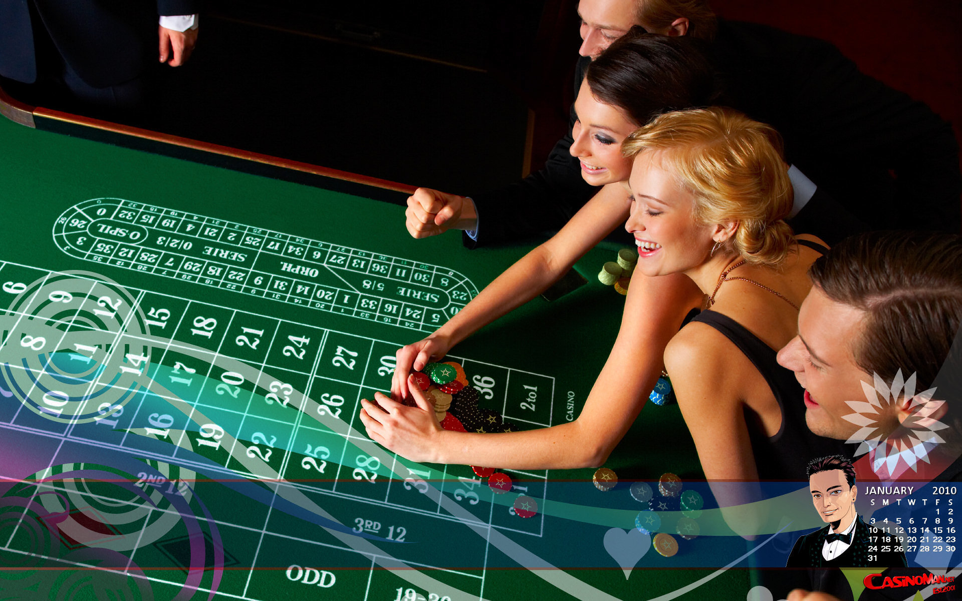 Approaches To Make Extra Casino By Doing Much Less