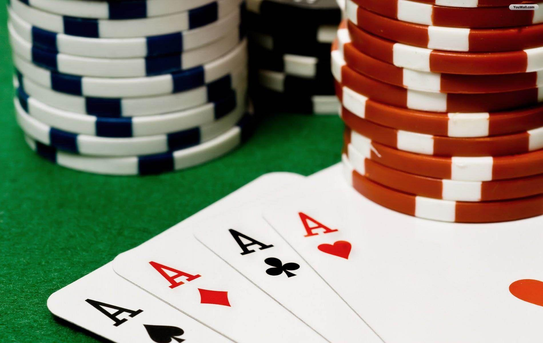 Why Online Gambling Is The One Talent You Want